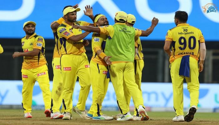 Chennai vs Hyderabad: ಚೆನ್ನೈ ಸೂಪರ್ ಕಿಂಗ್ಸ್ ಗೆ ಏಳು ವಿಕೆಟ್ ಗಳ ಭರ್ಜರಿ ಗೆಲುವು