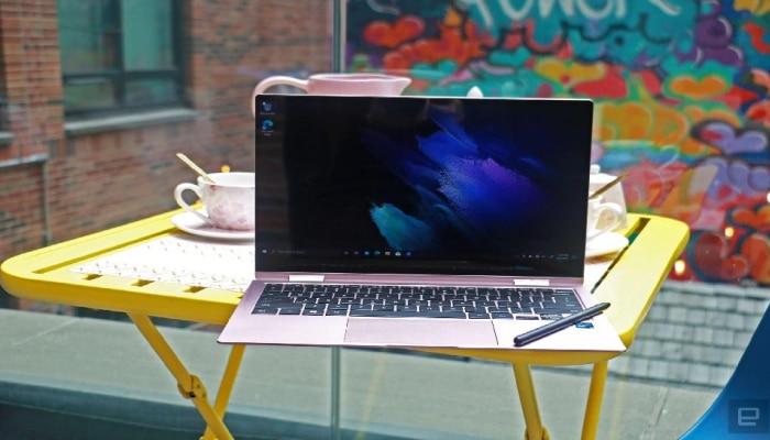 ಗೆಲಾಕ್ಸಿ ಬುಕ್ ಪ್ರೊ ಸೀರಿಸ್ Laptop ಲಾಂಚ್ ಮಾಡಿದ Samsung
