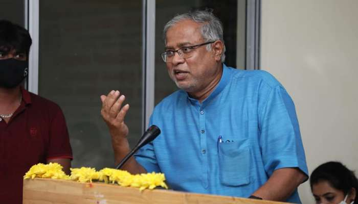 S Suresh Kumar : SSLC ಪರೀಕ್ಷೆ ಮುಂದೂಡಿಕೆ : ಸಚಿವ ಸುರೇಶ್ ಕುಮಾರ್