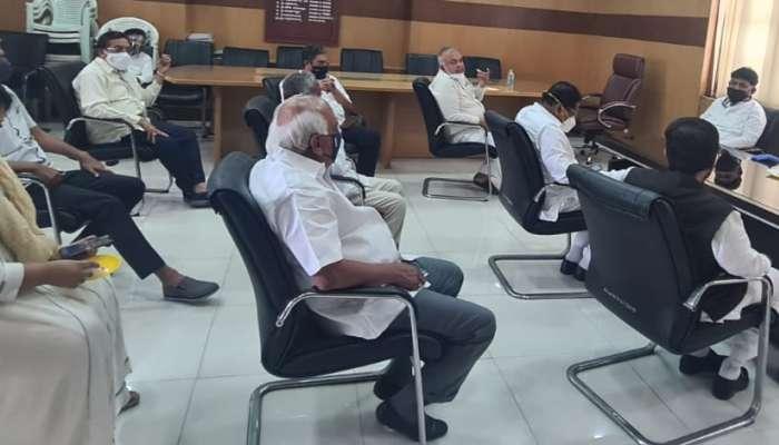 Congress : ಕೋವಿಡ್ ಲಸಿಕೆ ಖರೀದಿಗೆ ₹ 100 ಕೋಟಿ ನೆರವು ನೀಡಿದ ಕರ್ನಾಟಕ ಕಾಂಗ್ರೆಸ್..!