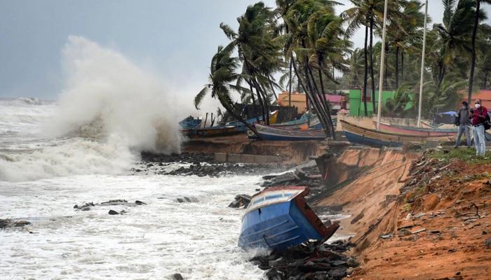 Cyclone Tauktae: 'ತೌಕ್ತೆ' ಎಂದರೆ 'ಗದ್ದಲ ಸೃಷ್ಟಿಸುವ ಹಲ್ಲಿ' ಎಂದರ್ಥ, ಇಲ್ಲಿದೆ ಚಂಡಮಾರುತಗಳಿಗೆ ಹೆಸರಿಡುವ ಪದ್ಧತಿ