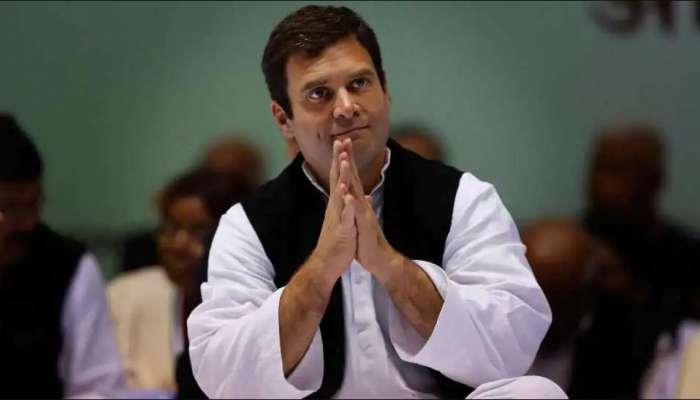 Rahul Gandhi : ಅರೆಸ್ಟ್ ಮೀ ; ಕೇಂದ್ರ ಸರ್ಕಾರಕ್ಕೆ ರಾಹುಲ್ ಗಾಂಧಿ ಸವಾಲು!