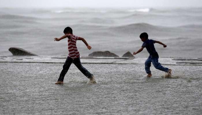 Impact Of Cyclone Tauktae: ಯುಪಿ- ರಾಜಸ್ಥಾನದ ಹಲವೆಡೆ ಮಳೆ ಸಾಧ್ಯತೆ, ದೆಹಲಿ-ಎನ್ಸಿಆರ್ನಲ್ಲಿ ಆರೆಂಜ್ ಅಲರ್ಟ್