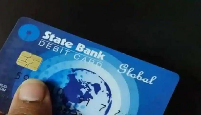 SBI Debit Card PIN: ಕುಳಿತಲ್ಲೇ ಜನರೇಟ್ ಮಾಡಬಹುದು ಎಸ್ ಬಿಐ ಡೆಬಿಟ್ ಕಾರ್ಡ್ ಪಿನ್