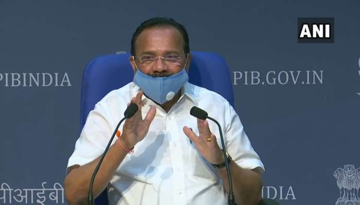 Sadananda Gowda : ಬ್ಲಾಕ್ ಫಂಗಸ್ ಸೋಂಕಿಗೆ ರಾಜ್ಯಕ್ಕೆ 1,600 ಬಾಟಲಿ ಔಷಧಿ..!