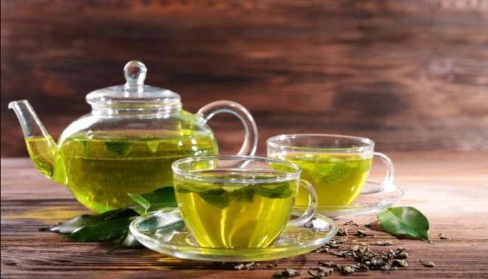 Green Tea : ಕೊರೋನಾ ವಿರುದ್ಧ ಹೋರಾಡಲು ಗ್ರೀನ್ ಟೀ : ಸಂಶೋಧನೆಯಿಂದ ಮಾಹಿತಿ ಬಹಿರಂಗ!