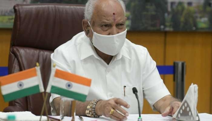 Karnataka Lockdown Update : ರಾಜ್ಯದ ಈ 8 ಜಿಲ್ಲೆಗಳಲ್ಲಿ ಮತ್ತೆ '1 ವಾರ ಲಾಕ್ ಡೌನ್' ಮುಂದುವರಿಕೆ!