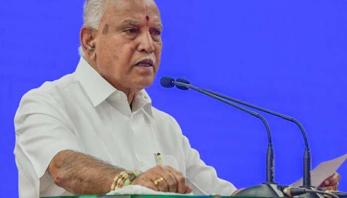 BS Yediyurappa : ಸಿಎಂ ಬದಲಾವಣೆ ಚರ್ಚೆಗೆ ಸೆಡ್ಡು ಹೊಡೆದ ಯಡಿಯೂರಪ್ಪ!