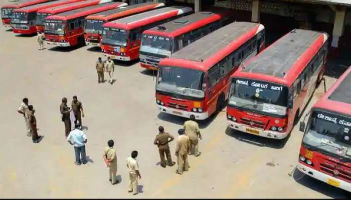 'KSRTC' ಪ್ರಯಾಣಿಕರಿಗೆ ರಾಜ್ಯ ಸರ್ಕಾರದಿಂದ ಬಿಗ್ ಶಾಕ್!