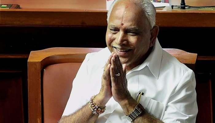 BS Yediyurappa : ಅರುಣ್ ಸಿಂಗ್ ಬಂದುಹೋದ ಮೇಲೆ 'ಜಾಲಿ ಮೂಡ್' ನಲ್ಲಿ ಸಿಎಂ ಬಿಎಸ್ವೈ