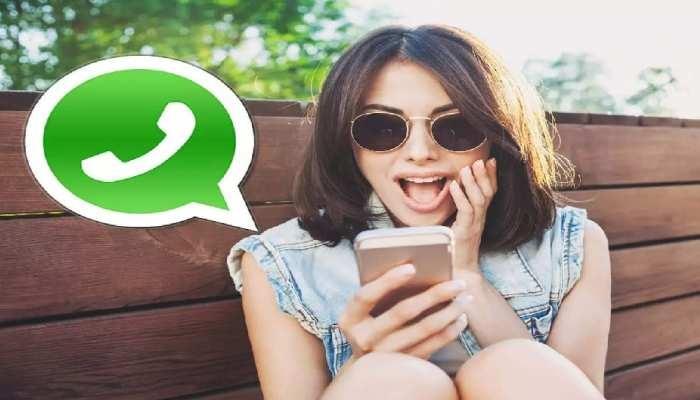 WhatsAppನಲ್ಲಿ ಬಂತು ಜಬರ್ದಸ್ತ್ ವೈಶಿಷ್ಟ್ಯ, ಇದೀಗ ನೀವು ಸಂದೆಶಗಳಂತೆಯೇ  Sticker Pack ಕಳುಹಿಸಬಹುದು
