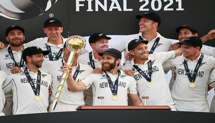 WTC Final 2021: ನ್ಯೂಜಿಲೆಂಡ್ ಗೆ ವಿಶ್ವ ಟೆಸ್ಟ್ ಚಾಂಪಿಯನ್ಶಿಪ್ ಪಟ್ಟ