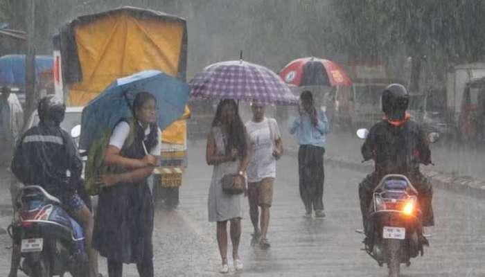 Heavy Rain in Karnataka : ಜುಲೈ 5ರವರೆಗೆ ರಾಜ್ಯದಲ್ಲಿ ಭಾರೀ ಮಳೆ : ಹವಾಮಾನ ಇಲಾಖೆ ಮಾಹಿತಿ