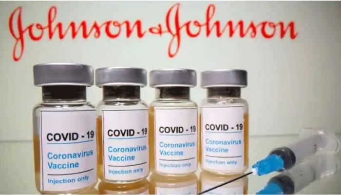 Johnson & Johnson ನ ಸಿಂಗಲ್ ಶಾಟ್ ಡೆಲ್ಟಾ ರೂಪಾಂತರದ ವಿರುದ್ಧ ಪರಿಣಾಮಕಾರಿ