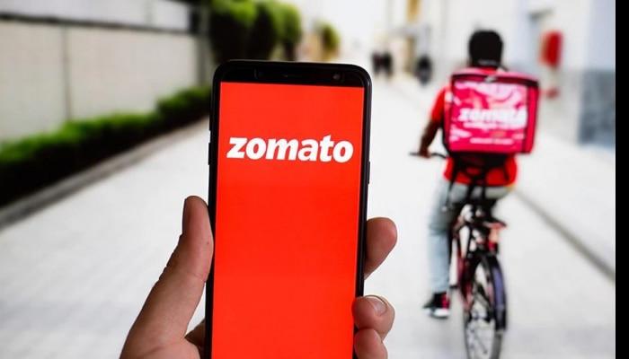 Zomato App ನಲ್ಲಿ ಈ ವಸ್ತುವನ್ನು ಹುಡುಕಿದರೆ ಲಕ್ಷಾಧಿಪತಿಯಾಗುವ ಅವಕಾಶ..!
