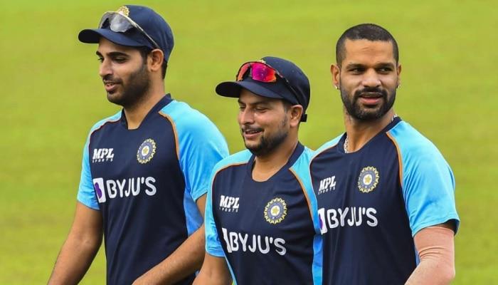IND VS SL: ಕೊರೊನಾ ಕಾರಣ ಭಾರತ-ಶ್ರೀಲಂಕಾ ಸರಣಿ ಮೇಲೆ ಬಿತ್ತು ಬ್ರೇಕ್! ಇಲ್ಲಿದೆ ಹೊಸ ಶೆಡ್ಯೂಲ್!