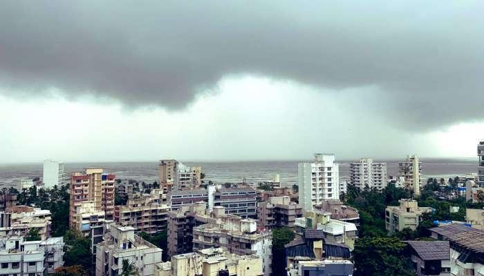Heavy Rain in Maharashtra : ಮಹಾರಾಷ್ಟ್ರದಲ್ಲಿ ಭಾರೀ ಮಳೆ: IMD ಈ ಜಿಲ್ಲೆಗಳಲ್ಲಿ ರೇಡ್, ಆರೆಂಜ್ ಅಲರ್ಟ್
