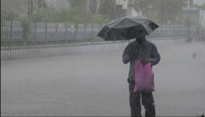 Rain in Karnataka : ರಾಜ್ಯದಲ್ಲಿ ಇಂದಿನಿಂದ ಭಾನುವಾರದವರೆಗೂ ಭಾರೀ ಮಳೆ..!