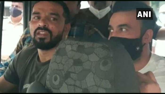 ಪೋರ್ನೋಗ್ರಫಿ ಪ್ರಕರಣದಲ್ಲಿ ಜುಲೈ23ರವರೆಗೆ ಪೋಲಿಸ್ ವಶಕ್ಕೆ ಉದ್ಯಮಿ ರಾಜ್ ಕುಂದ್ರ
