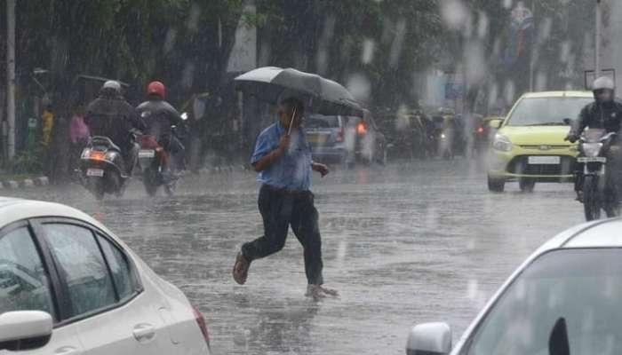 Heavy Rainfall in Karnataka : ರಾಜ್ಯದಲ್ಲಿ ಇಂದಿನಿಂದ ಮೂರು ದಿನ ಭಾರೀ ಮಳೆ..!