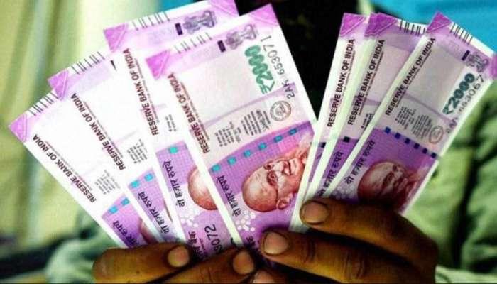 7th Pay Commission : ಕೇಂದ್ರ ನೌಕರರ ವೇತನದಲ್ಲಿ ₹23760 ಮತ್ತೆ DA ಯಲ್ಲಿ ₹60,480 ಹೆಚ್ಚಳ! ಇಲ್ಲಿದೆ ನೋಡಿ ಲೆಕ್ಕಾಚಾರ