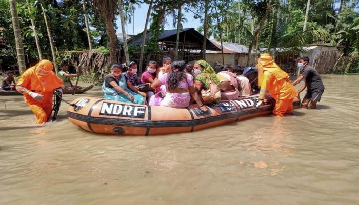 Maharashtra Rain Updates: ರಾಯಗಡ್ ಭೂಕುಸಿತದ ಘಟನೆಯಲ್ಲಿ ಮೃತಪಟ್ಟವರ ಸಂಖ್ಯೆ 35ಕ್ಕೆ ಏರಿಕೆ,  ಇಲ್ಲಿವೆ ಅಪ್ಡೇಟ್ಸ್