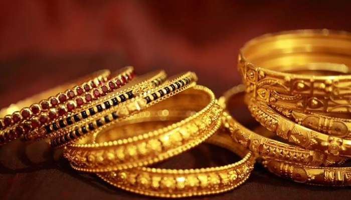 Gold-Silver Rate : ಚಿನ್ನದ ಮೇಲೆ ಹೂಡಿಕೆ ಮಾಡುವವರಿಗೆ ಸಿಹಿ ಸುದ್ದಿ : ಬೆಳ್ಳಿ ಬೆಲೆಯಲ್ಲಿ ಇಳಿಕೆ!