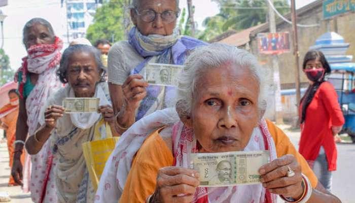 PM Pension Yojana : ಕೇಂದ್ರ ಸರ್ಕಾರದಿಂದ ಹಿರಿಯ ನಾಗರಿಕರಿಗಾಗಿ ಪಿಂಚಣಿ ಯೋಜನೆ : ಇದರಿಂದ ಸಿಗಲಿದೆ 1.1 ಲಕ್ಷ ರೂ.