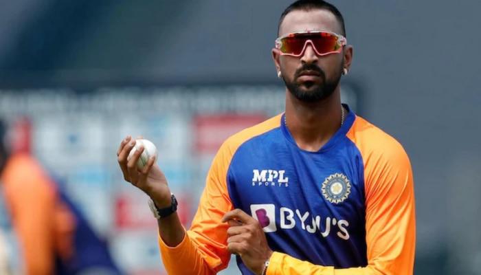 IND VS SL: ಎರಡನೇ T20 ಪಂದ್ಯ ಸ್ಥಗಿತ, ಕ್ರುನಾಲ್ ಪಾಂಡ್ಯ ಕೊರೊನಾ ಪಾಸಿಟಿವ್