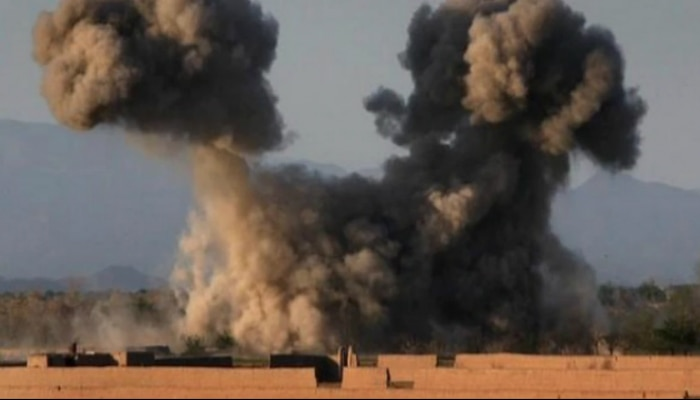 Airstrike on Taliban Terrorists: ತಾಲಿಬಾನ್ ಉಗ್ರರ ಮೇಲೆ Airstrike, 254 ಉಗ್ರರ ಹತ್ಯೆ