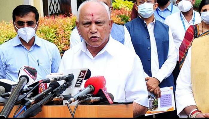 HC Notice To BSY: ಸಿಎಂ ಸ್ಥಾನ ಕಳೆದುಕೊಳ್ಳುತ್ತಲೇ ಯಡಿಯೂರಪ್ಪ ಹಾಗೂ ಪುತ್ರನ ವಿರುದ್ಧ ಭ್ರಷ್ಟಾಚಾರ ಪ್ರಕರಣದಲ್ಲಿ ನೋಟಿಸ್ ಜಾರಿ