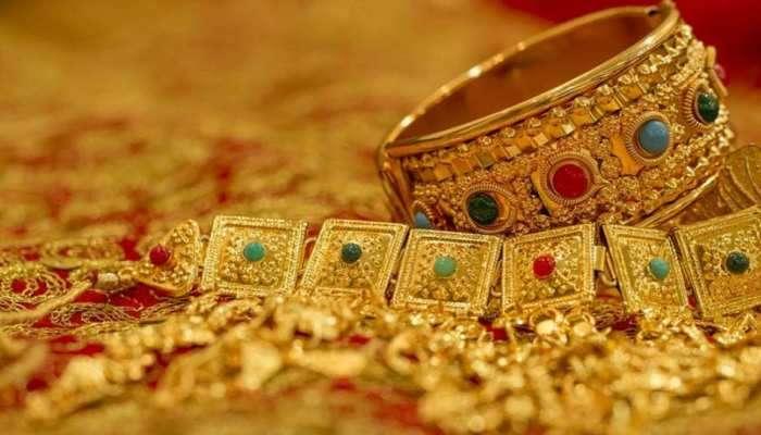 Gold Price : ಚಿನ್ನ ಖರೀದಿಗೆ ಸುವರ್ಣಾವಕಾಶ! 5 ದಿನಗಳಲ್ಲಿ 450 ರೂ.ಗಳಷ್ಟು ಇಳಿಕೆ ಕಂಡ ಚಿನ್ನದ ಬೆಲೆ!