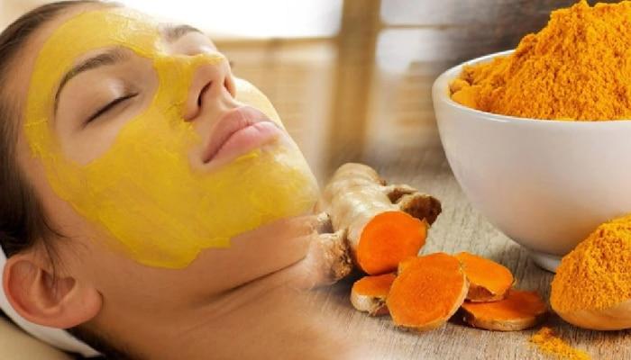 Skin Care Tips : ಮುಖ ಸೌಂದರ್ಯಕ್ಕೆ ಬಳಸಿ ಅರಿಶಿನದ ಜೊತೆಗೆ ಈ 5 ವಸ್ತುಗಳನ್ನ :ಹೊಳೆಯುವ ಚರ್ಮ ಮತ್ತು ಉತ್ತಮ ಆರೋಗ್ಯ!