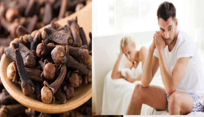 clove consumption is very beneficial for sexual health   ಪುರುಷರು ಮಲಗುವ ಮುನ್ನ 3 ಲವಂಗ ಸೇವಿಸಿ : ಯಾಕೆ ಗೊತ್ತಾ? ಇಲ್ಲಿದೆ ನೋಡಿ Health News in Kannada