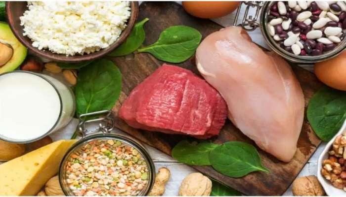 Protein Deficiency Symptoms:  ದೇಹದಲ್ಲಿ ಪ್ರೋಟೀನ್ ಕೊರತೆಯಾದರೆ ಗೋಚರಿಸಲಿದೆ ಈ ಲಕ್ಷಣಗಳು