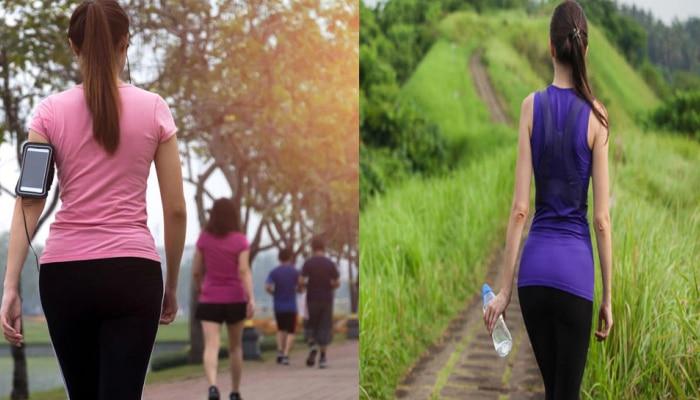 Walking For Good Health:ನಿತ್ಯ ಇಷ್ಟು ಹೆಜ್ಜೆ ನಡೆದರೆ ಸಮಯಕ್ಕೂ ಮುನ್ನ ಸಾವಿನ ಅಪಾಯ ಕಡಿಮೆಯಾಗುತ್ತದೆ