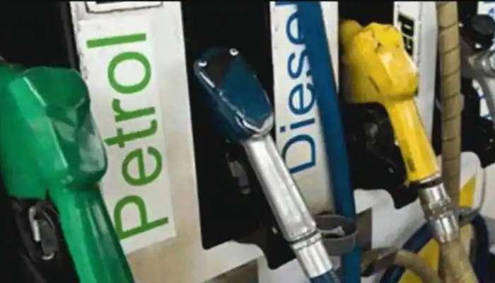 Petrol-Diesel Price Today: ಪ್ರಮುಖ ನಗರಗಳಲ್ಲಿ ಪೆಟ್ರೋಲ್-ಡೀಸೆಲ್ ಬೆಲೆ ಎಷ್ಟಿದೆ ಗೊತ್ತಾ..?