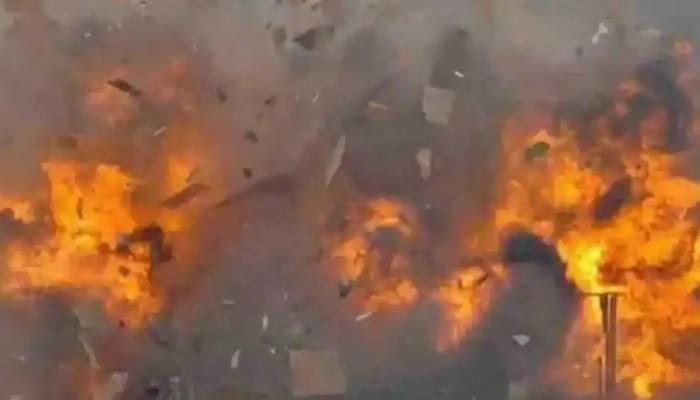 Jammu and Kashmir's Kupwara blast: ವಸತಿಗೃಹದಲ್ಲಿ ಸ್ಪೋಟ ಬಾಲಕಿ ಸಾವು, ಆರು ಜನರಿಗೆ ಗಾಯ