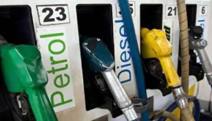 Today Petrol-Diesel Price: ಸೆ.19ರ ಪೆಟ್ರೋಲ್ ಮತ್ತು ಡೀಸೆಲ್ ಬೆಲೆ  ಇಲ್ಲಿದೆ; ನಿಮ್ಮ ನಗರದ ದರ ಪರಿಶೀಲಿಸಿರಿ