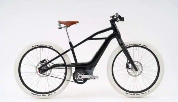Harley-Davidson Electric Bicycle: ಶೀಘ್ರದಲ್ಲಿಯೇ ಮಾರುಕಟ್ಟೆಗಿಳಿಯಲಿದೆ ಹಾರ್ಲೆ ಡೇವಿಡ್ ಸನ್ ಕಂಪನಿಯ ಈ e-Bicycle