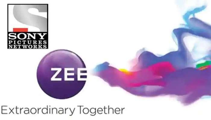 Zeel-Sony Merger: ಜೀಲ್ ಮತ್ತು ಸೋನಿ ಪಿಕ್ಚರ್ಸ್ ವಿಲೀನ ಘೋಷಣೆ, ಮಂಡಳಿಯಿಂದ ತಾತ್ವಿಕ ಅನುಮೋದನೆ