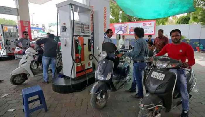 Today Petrol-Diesel Price: ಇಂದು ಪೆಟ್ರೋಲ್ ಮತ್ತು ಡೀಸೆಲ್ ಬೆಲೆ ಎಷ್ಟಿದೆ ನೋಡಿ…