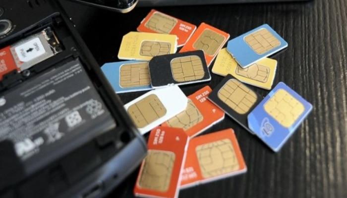 SIM Card Rule : ಮೊಬೈಲ್ ಬಳಕೆದಾರರಿಗೆ ಎಚ್ಚರಿಕೆ : ಸಿಮ್ ಕಾರ್ಡ್ಗೆ ಸಂಬಂಧಿಸಿದ ನಿಯಮಗಳಲ್ಲಿ ದೊಡ್ಡ ಬದಲಾವಣೆ!
