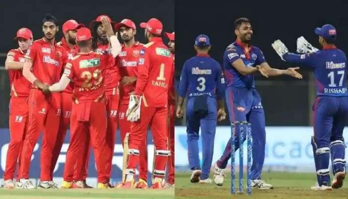 IPL ಡಬಲ್ ಧಮಾಕ: ಇಂದು ಡೆಲ್ಲಿ VS ರಾಜಸ್ಥಾನ್, ಹೈದರಾಬಾದ್ VS ಪಂಜಾಬ್ ಮುಖಾಮುಖಿ