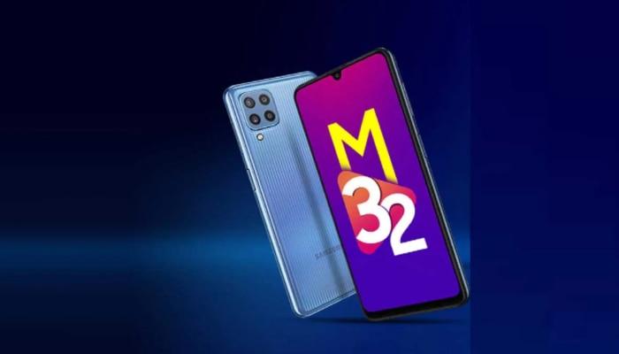 Discount Offer: Samsung Galaxy M32 5G ಸ್ಮಾರ್ಟ್ ಫೋನ್ ಅನ್ನು ಅತ್ಯಂತ ಅಗ್ಗದ ಬೆಲೆಗೆ ಖರೀದಿಸಲು ಇಲ್ಲಿದೆ ಸುವರ್ಣಾವಕಾಶ