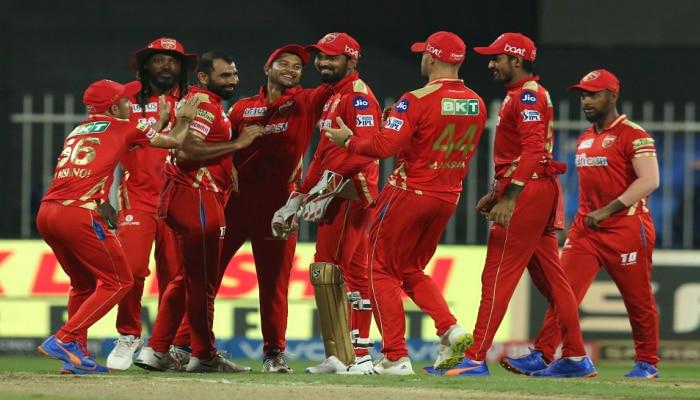 Hyderabad vs Punjab:ಬಿಶ್ನೋಯಿ, ಶಮಿ ಕೈ ಚಳಕಕ್ಕೆ ಹೈದರಾಬಾದ್ ತತ್ತರ