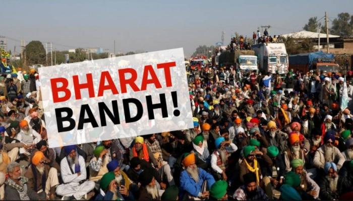 Bharat Bandh : ನಾಳೆ ರೈತರಿಂದ 'ಭಾರತ ಬಂದ್'ಗೆ ಕರೆ : ಏನಿರುತ್ತೆ? ಏನಿರಲ್ಲ?