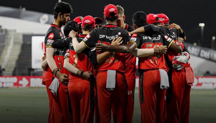 Bangalore vs Mumbai: ಹರ್ಷಾಲ್ ಪಟೇಲ್, ಚಹಾಲ್ ಬೌಲಿಂಗ್ ದಾಳಿಗೆ ಮುಂಬೈ ಧೂಳಿಪಟ