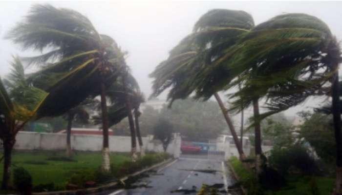 Gulab Cyclone: ಆಂಧ್ರಪ್ರದೇಶ, ಒಡಿಶಾದಲ್ಲಿ 3 ಸಾವು, ಸಾವಿರಾರು ಜನರ ಸ್ಥಳಾಂತರ