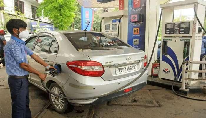 Petrol Diesel Price: ದೇಶದ ಪ್ರಮುಖ ನಗರಗಳಲ್ಲಿ ಇಂದಿನ ಪೆಟ್ರೋಲ್, ಡೀಸೆಲ್ ಬೆಲೆ ಎಷ್ಟಿದೆ ತಿಳಿಯಿರಿ...